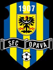 Opava - SFC Opava (Slezský FC Opava) je profesionální fotbalový klub hrající v sezoně 2018 / 2019 jako nováček nejvyšší domácí fotbalovou soutěž Fortuna ligu.