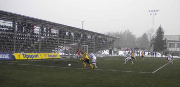 Orlová – Fotbalisté ostravského Baníku pokračovali v orlovské skupině D zimní fotbalové Tipsport ligy výhrou nad popradským FK 3:2. Střelecky se prosadili za Ostravu Robert Hrubý (33′), Jakub Šašinka (61′) […]
