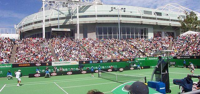 Melbourne – Úvodní grandslam tenisové sezony Australian Open (Australian Open, Roland Garros, Wimbledon, US Open) se ve svém 105. ročníku sehraje na betonových kurtech v Melbourne v rozmezí pondělí 16. […]