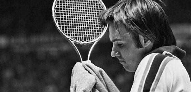 Jimmy Connors (celým jménem James Scott Connors, narozen 2. září 1952 v East St. Louis) je bývalý americký profesionální tenista (1972 až 1996) hrající levou rukou, rovněž bývalá světová jednička […]