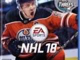 EA Sports – Hokejový simulátor od EA Sports pro domácí počítače PC s operačním systémem Windows a pro herní konzole Xbox a Playstation. Platformy PC Windows PlayStation 4 Xbox One
