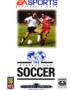 EA Sports – Fifa International Soccer je první ze série fotbalových simulátorů od EA Sports z roku 1993 pro domácí počítače PC s operačním systémem MS-DOS a Amiga, herní konzole […]