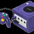 Nintendo – Herní konzole šesté generace od Nintenda. GameCube je přímý nástupcem Nintenda 64 a jako první herní konzole od Nintenda používala místo kartridží k záznamu her CD.