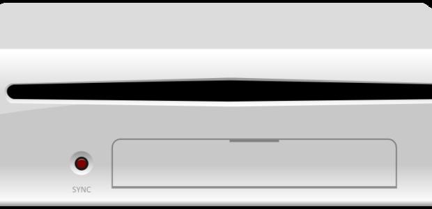 Nintendo – Herní konzole osmé generace od Nintenda. Wii U je přímý nástupce Wii, se kterým je zpětně kompatibilní a zpětně kompatibilní je i s GameCubem.