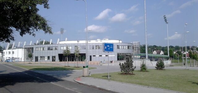 Karviná – Městský stadion v Karviné Ráji (nebo jen Ráj či Čtyřka) v těsné blízkosti lesoparku a nedaleko řeky Olše je domácím stadionem MFK Karviná. Skládá se ze stadionu anglického […]