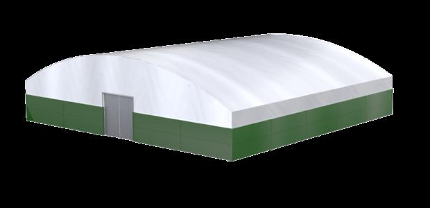 Dětřichov – Důvodů je více a ty nejpádnější z nich jsou nízká pořizovací cena plachtové haly v porovnání s klasickými zděnými budovami. Její rychlá výstavba na téměř jakémkoliv povrchu. Halu […]