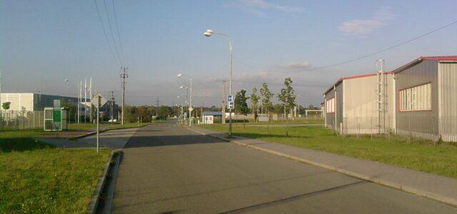 Karviná – Průmyslová zóna Nové Pole vybudovaná v rozmezí let 1997 a 1998 v Karviné – Starém Městě na pozemcích města dobře dostupná městskou i meziměstskou hromadnou dopravou z Karviné, […]