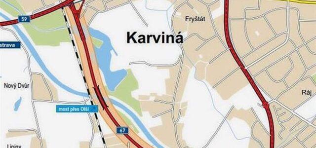 Karviná – Ve výběrovém řízení na stavbu obchvatu Karviné vyhlášeném Ředitelstvím silnic a dálnic na podzim minulého roku podala z 10 nabídek tu nejnižší 898 milionů korun Skanska. Stavba obchvatu […]
