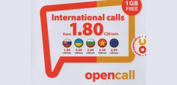 Praha – Virtuální operátor v síti O2 z Prahy. Cena karty 200 Kč s dobíjením od 200 Kč Volání Volání SMS MMS Stav kreditu 1,80 Kč 1,50 Kč 4,90 Kč […]