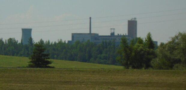 Karviná – Důl ČSM – Sever ve Stonavě. Výstavba dolu započata 1. září 1958, těžba černého uhlí zahájena 16. prosince 1968. OKD je původní česká těžařská firma těžící černé uhlí […]