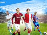 Beroun – Sledujte fotbalové přenosy z Ligy a Národní ligy zdarma na v rozhraní internetového sázení a zvyšte si zároveň zážitky ze sledování zápasů sázkami na vítěze v jejich průběhu […]